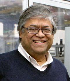 Dr. Sankar Das Gupta ist Geschäftsführer von Electrovaya und gründete das Unternehmen im Jahr 1996 zusammen mit Dr. James Jacobs. Zeitweise unterrichtet er auch an der Universität Toronto.