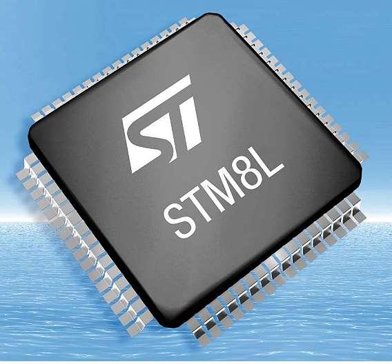 Bild 2: Damit der Anwender eine optimale Balance zwischen Effizienz, Leistung und Anlaufzeit finden kann, stellt die »STM8L«-Mikrocontrollerfamilie vier Low-Power-Modi zur Verfügung