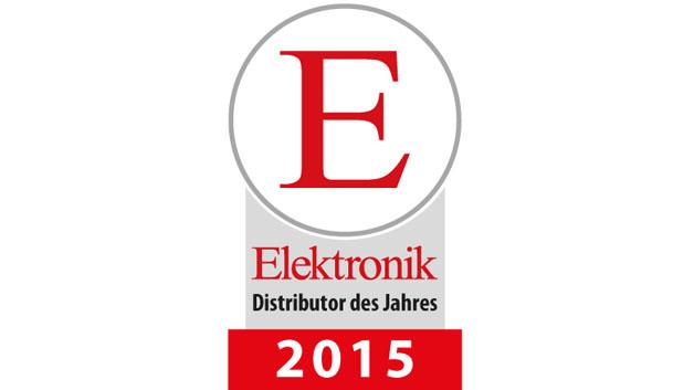 Aktion: Leserwahl zum Distributor des Jahres 2015