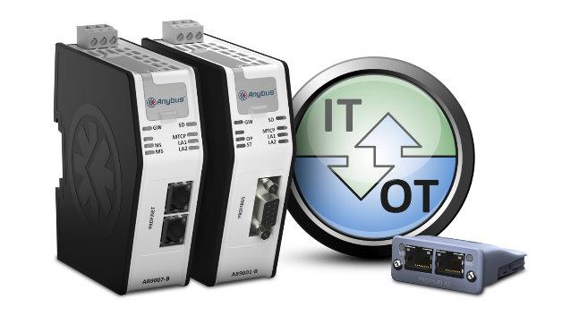 Gateways, die Profibus oder Profinet mit .NET und dem Internet verbinden, und »Embedded-IIoT«-Lösungen sind zwei Innovationen, die HMS und Beck IPC auf der SPS IPC Drives präsentieren.