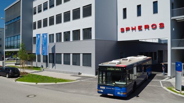 Spheros, Hersteller von Heizsystemen und Klimaanlagen, wird von Valeo übernommen.