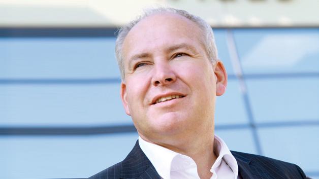 Blick in die Zukunft mit Big Data:  Thomas Widmann, Gründer und Geschäftsführer des IT-Beratungsunternehmens  WidasConcepts fordert ein Umdenken.