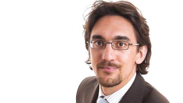 Florian Güldner,  ARC Advisory Group
