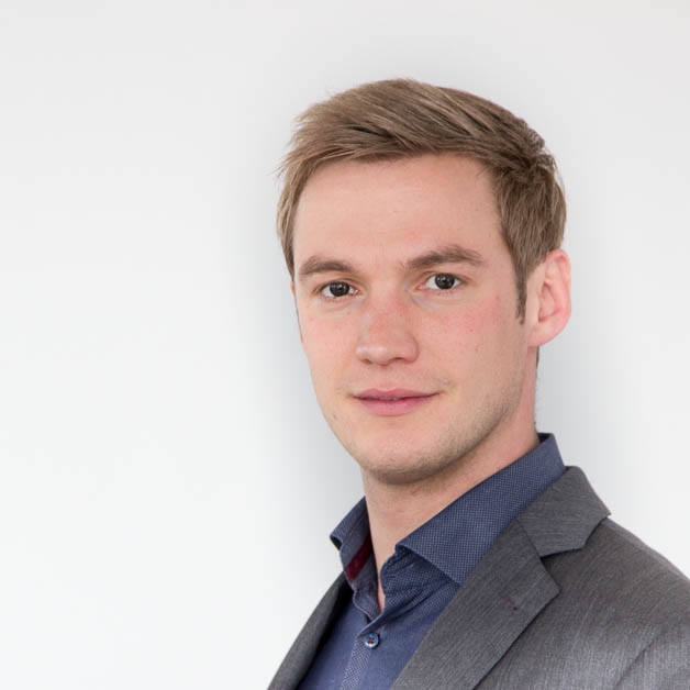 Philipp Meinhardt, Data Modul: »Flexibler mit eigener Entwicklung.«