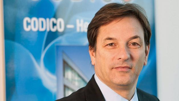 Sven Krumpel, Codico  »Unser Ziel ist ganz klar:  Wir wollen ganz Europa mit einer eigenen Vertriebsmannschaft abdecken. Unsere intern formulierte und sicher ambitionierte Vision lautet: Wir wollen die Nummer 1 im Demand Creation Markt in Europa werden!«
