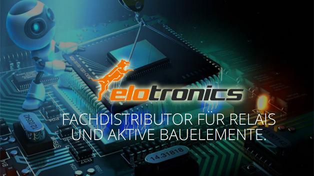 Der Spezialdistributor für aktive Bauelemente und Relais elotronics ist dem FBDi e.V. beigetreten.