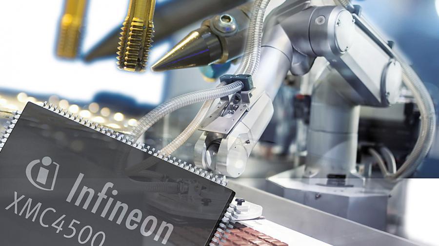 Die Selbsttest-Bibliothek fRSTL xmc für den Mikrocontroller XMC4000 von Infineon wurde zur Vereinfachung der Zertifizierung nach IEC 61508 entwickelt.