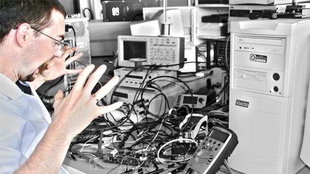 Damit der Überblick beim Testen von elektrischen Baugruppen größer ist, veranstalten Göpel und Digitaltest ein Webinar.