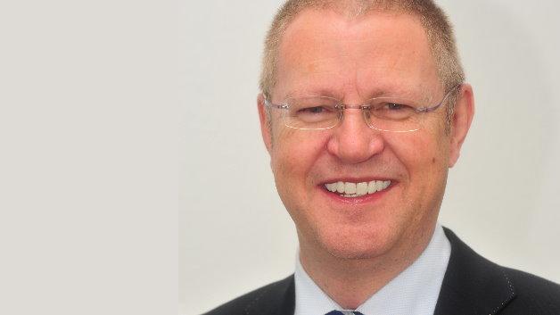 Peter Rohrmann wird neuer Managing Director bei ALTHEN Mess- und Sensortechnik