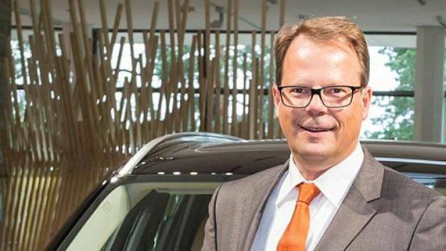 Peter Mertens wurde zum neuen Vorstand Technische Entwicklung von Audi ernannt.