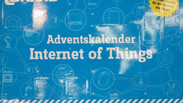 Adventskalender Internet of Things