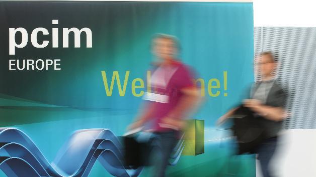 Die PCIM will Arbeitgeber und potenzielle Arbeitnehmer zusammenbringen.