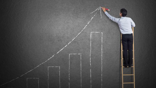 Die Wirtschaftszahlen für das dritte Quartal 2016 des AMA Verbands für Sensorik und Messtechnik.