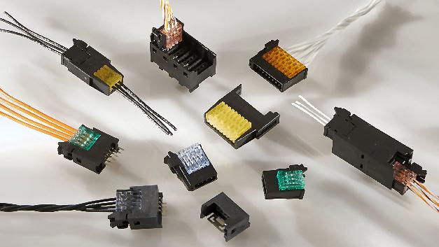 Anschlusssystem für I/O-Schnittstellen