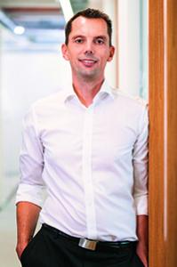 Hendrik Flierman, G Data