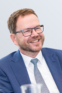 Lutz Hardge, AOOC/MMD